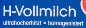 H-Vollmilch 3,8% Fett - Ingredienti - de