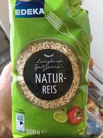Natur-Reis - Product