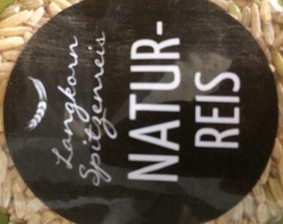 Natur-Reis langkorn spitzreis - Ingredienti - de