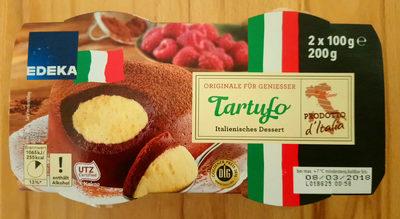 Tartufo - Produit