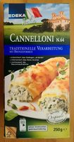 Cannelloni N.64 - Product
