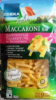 Maccaroni N.46 - Product