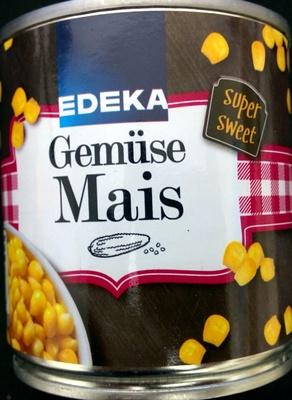 Gemüse Mais - Produit