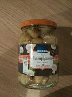 Champignons Ganze Köpfe - Produit