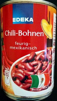 Chili-Bohnen - Produkt - de