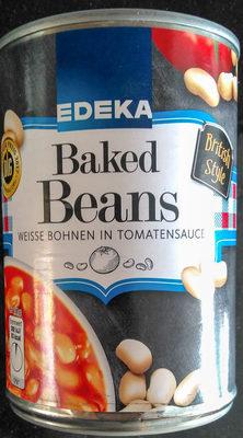 Baked Beans - Produkt