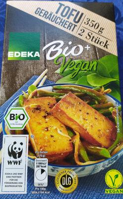 Tofu geräuchert - Produkt - de