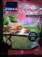 kalifornische Mandeln, naturbelassen, fein gemahlen - Product