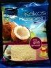 Kokosraspeln, grob geraspelt - Product