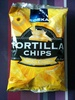 Tortilla Chips Nacho cheese - Product