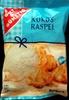 Kokosraspel - Produit