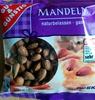 Mandeln ganz - Produit