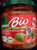 Vegetarische Bolognese Tomatensauce - Product