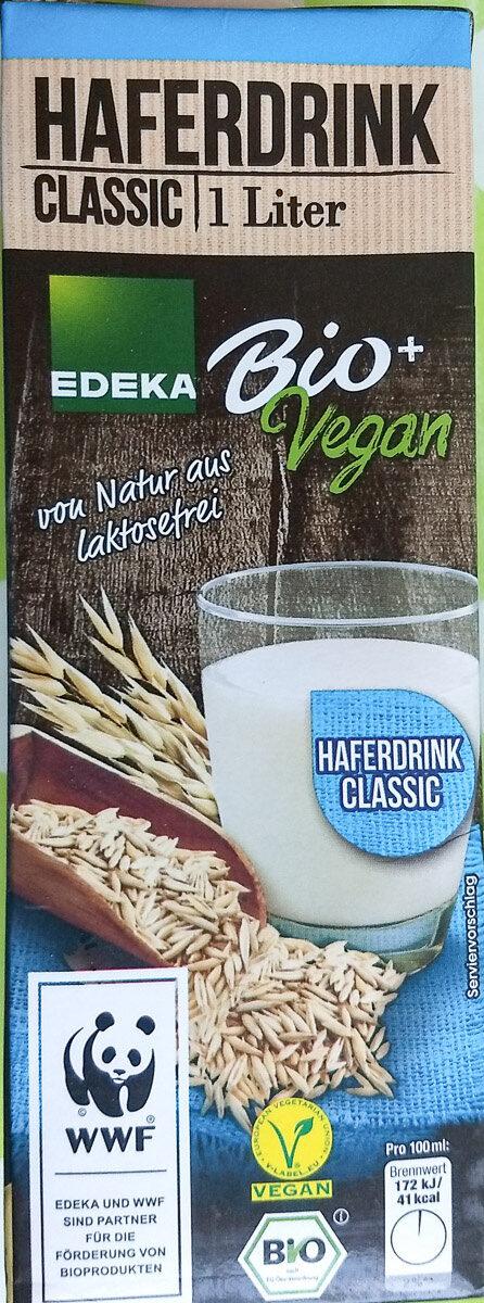 Haferdrink Classic - Produit - de
