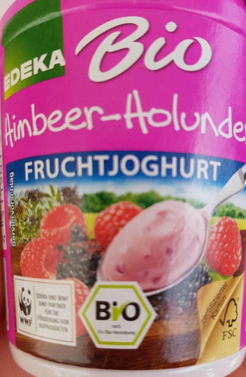 Himbeer holunder - Produit
