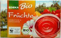Bio Früchte - Product
