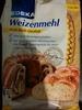 Weizenmehl - Produkt