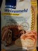 Weizenmehl - Produit