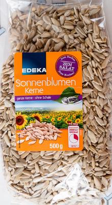 Sonnenblumen Kerne - Produit - de