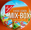 8 Käse-Ecken Mix-Box - Product