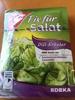 Fix für Salat Dill-Kräuter - Produkt