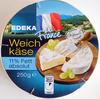 Weichkäse - Produkt