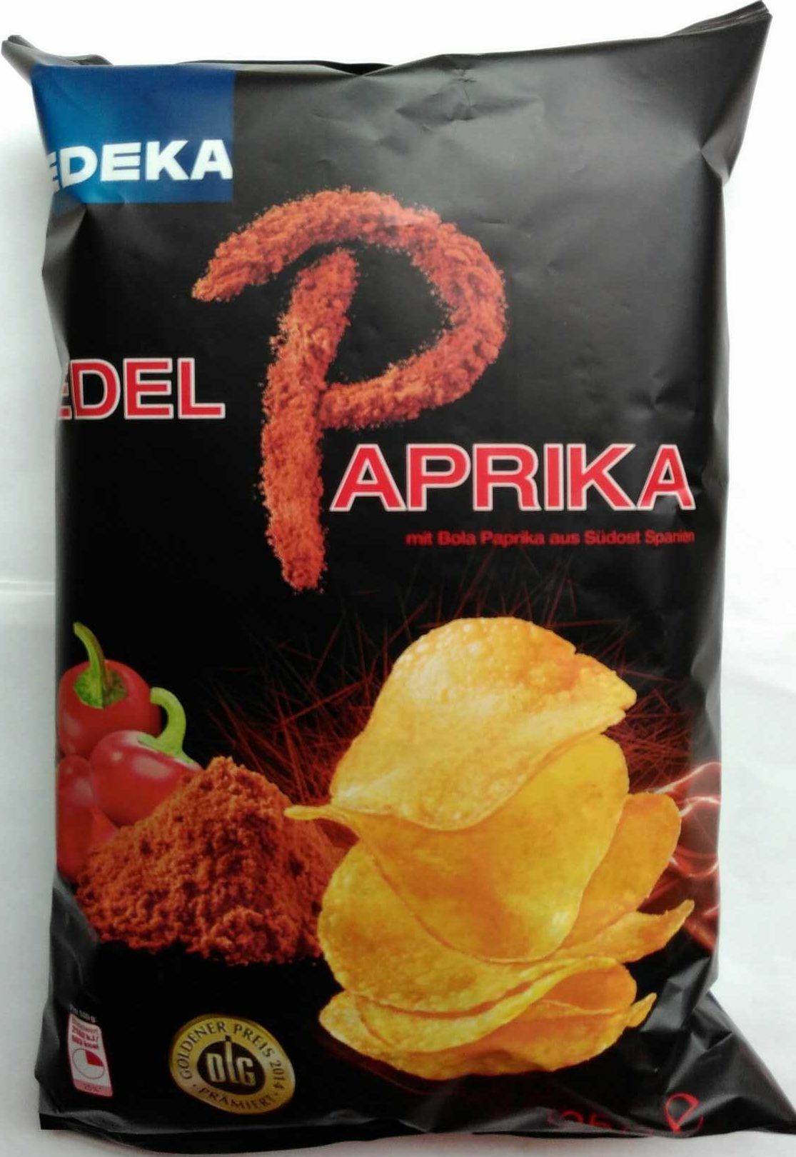 Edelpaprika Chips - Prodotto - de