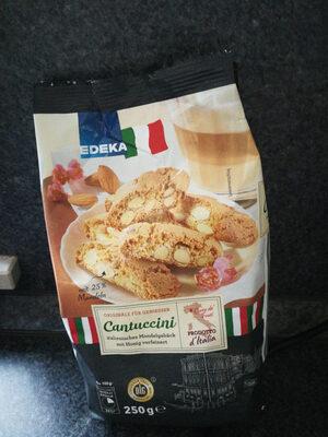 Cantuccini - Prodotto - de