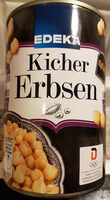 Kichererbsen - Produit - de