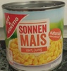 Sonnen Mais zart, jung - Product