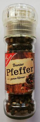 Bunter Pfeffer - Produkt - de