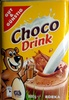 Choco Drink - Product