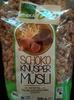 Schoko Knusper Müsli - Product