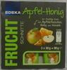 Apfel-Honig Frucht Schnitte - Produkt