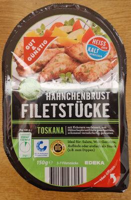 Hähnchenbrust Filetstücke Toskana - Product
