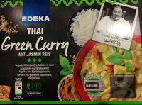 Thai Green Curry mit Jasmin Reis - Product - de