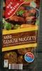 Mini Gemüse Nuggets - Product