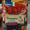 Tomaten in Stücken pikant gewürzt - Produkt