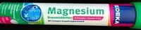 Magnesium Brausetabletten - Produkt