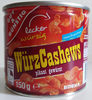 WürzCashews - Product