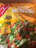 Suppen Gemüse - Produkt