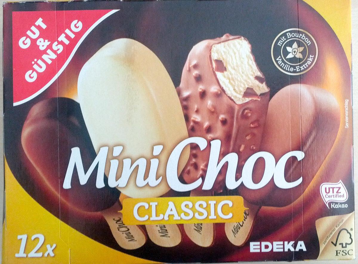 MiniChoc Classic - Produit - de