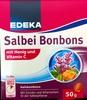 Salbei Bonbons mit Honig und Vitamin C - Produit
