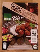 Falafel orientalisch - Produkt - de