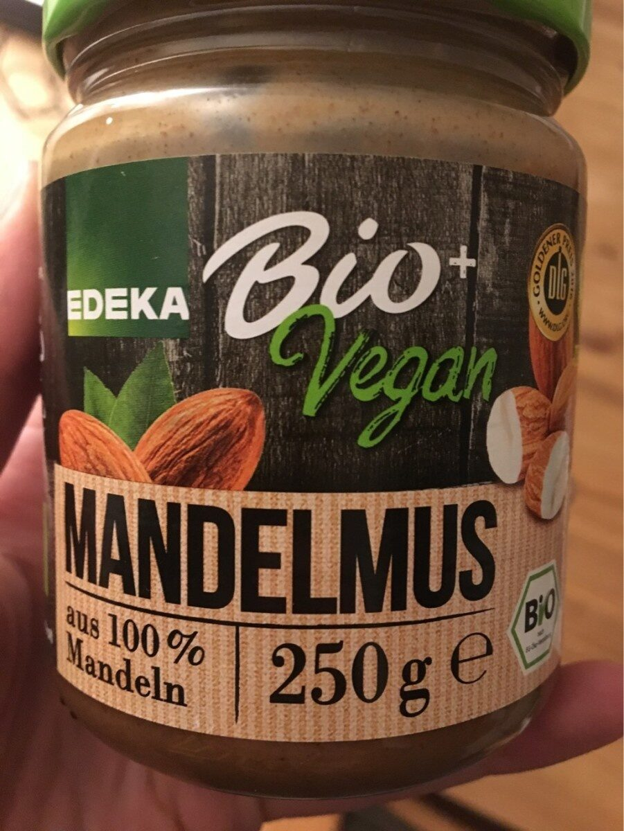 Mandelmus - Produkt - de