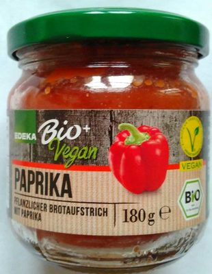 Paprika - Product