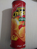 Stapelchips Paprika - Product