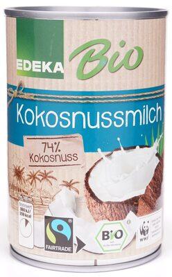 Kokosnussmilch - 12