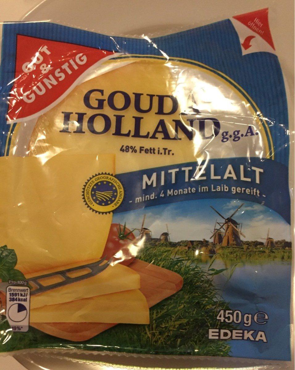 gouda holland g.g.A - Product - fr