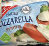 Zarter Mozzarella - Product